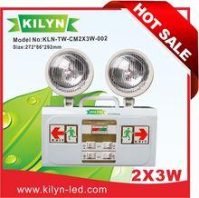 KILYN white led firewall mounted led emergency lights