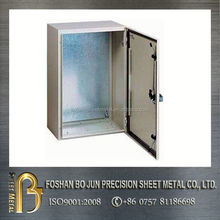 china supplier manufactures flush mounted junction box
