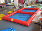 Vinil 2013 Venda quente da classe comercial IP12 piscina inflável