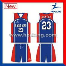 Healong Healong Water Proof Fashion Basketball Wear