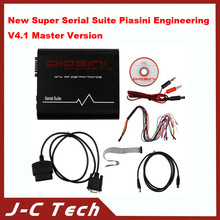 2015 New Super Serial Suite Piasini Engineering V4.1 Master Version Read Write Programmer