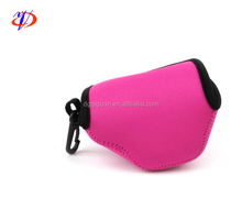 Real neoprene camera covers best present for teenages soft camera bags