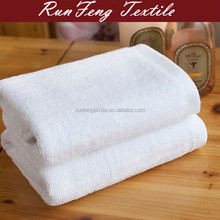Luxury hotel & spa cotton hand towel