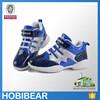 HOBIBEAR 2015 last brand waterproof child athletic shoe sneakers running shoes