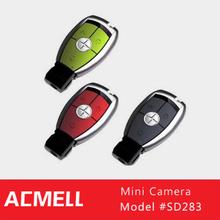 New model 640*480 keychain digital video