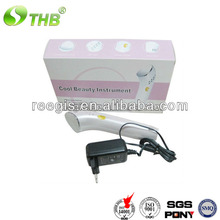china manufacturer electric mini beauty apparatus
