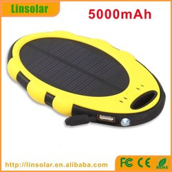 Factory Price CE ROHS FCC Portable Multi Cell Phone Solar Charger Paypal acceptable
