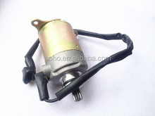 GY6 150CC 12v starter motor for moped scooter made in China