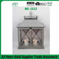 Modern techniques kwang hwa kerosene hurricane lantern ML-1512
