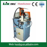 single head Ferrous solid bar rod deburring and chamfering machine LDJ-80