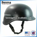 Seguridad de la motocicleta casco