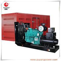 Made in china diesel engine power generator head 100kw