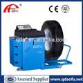 Reparação de pneus de carro máquina / CHINA balanceador de roda CE