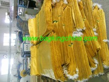 polypropylene woven bags with liner for sugar packaging