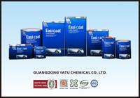 Easicoat 3.75 liter per tin 1liter per can car paint coating