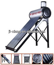PERFECT QUALITY Non-Pressure Solar Hot Water in China