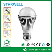 Creative top sell new high power led bulb e27 15w