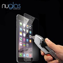 Supply for iPhone 6 Tempered Glass Screen Protector, Mobile Phone Accessory for iPhone 6 Screen Protector