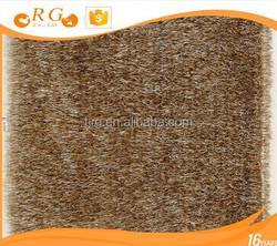 nonslip hairy custom nonslip exhibition plain photo floor mats
