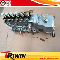 High perfomance electric fuel injection pump 3975384