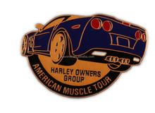 custom made metal car badges pin, custom pin badge