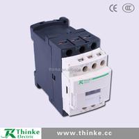 telemecanique DC Operated 12V/24V/36V/48V/60V/72V/ 110v 9A DC Contactor