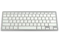 scissor feet keycap bluetooth3.0 ultra slim laptop coloured keyboard for ipad
