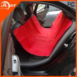Dedicated Car Pet Pad Detachable Folding Pet Bed In- car Pet Mat for Dogs