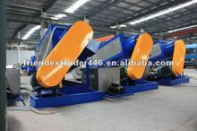 Waste plastic recycling machine/PET bottle recycling line