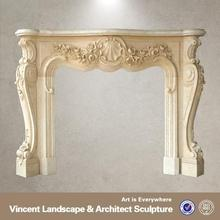 decorative fireplace mantles