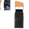 China Wholesale 3.5 Inch Universal Flip Leather Case for iPhone 4