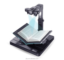 Changer M1000 book scanner office equipment library library equipment