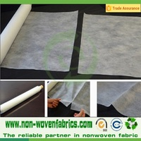 Sunshine perforated pp non woven fabric for textiles materials