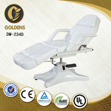 hydraulic facial bed massage and therapy beds salon furniture