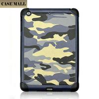 Custom Logo Genuine leather skin tablet case for ipad mini2