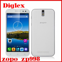 5.5 INCH Octa Core Mtk6592 Zopo Zp998 android4.2 2GB +16GB wholesale price