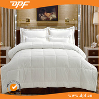 Hotel king size bed 100 cotton handmade patchwork quilts