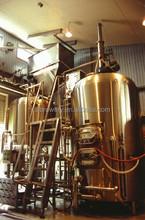 stainless steel beer tanks high performance beer 3t-5t beer machine