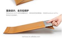 Real leather vintage custom mini case for ipad