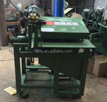 small wood cutting machine / small multiple blade saw
