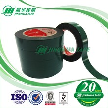 PE Fixing Laminating Auto Stoplight Peel Off Double Sided Tape