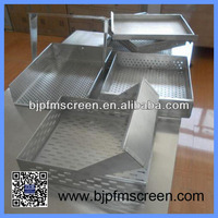 High quality!Stainless steel serving tray