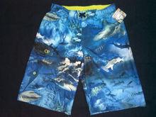 Boy's Swimming Shorts