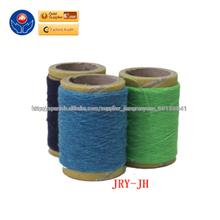 hilados de algodón reciclado para hamaca