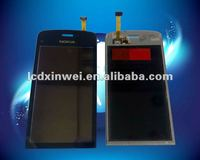 Mobile phone LCD touch screen for nokia C5-03 Original