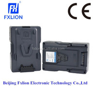 continuous power supply battery 100Wh BP-F100U