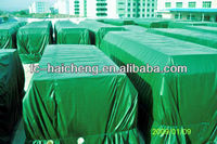 high-quality tarpaulin for use of track and heavy vehicle cover