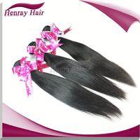 Henray Wholesale Top Grade Brazilian Virgin Hair Everywhere Sales