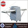 ShineLong Heavy Duty Bakery Equipment automatic pizza dough sheeter