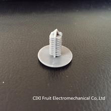 6.0mm hole size Car Trim Clips Rivet Fastener Auto body Clip automotive fastener Automobile spare parts car clips F98173